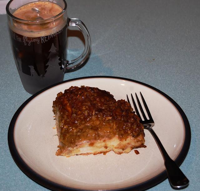 Black Friday Breakfast Sandwiches