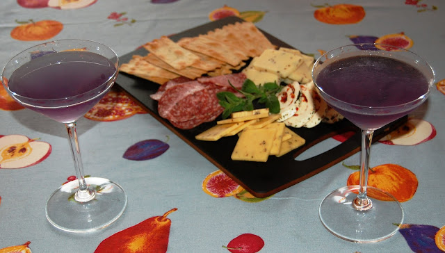 Quick appetizers…..