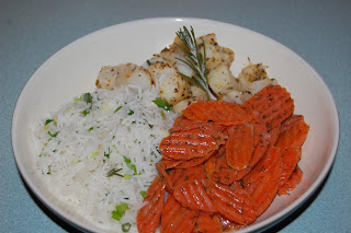 Rice….THE ONLY WAY TO MAKE IT!!!
